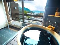 【◆ツイン◆(露天風呂付客室)35平米】
