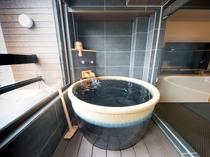 【◆和モダン◆(露天風呂付客室)36平米】