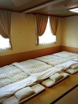 【大部屋】和室12畳