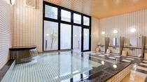*大浴場(男湯)
