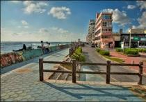 一昔の宮城海岸