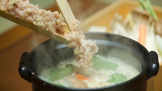 【選べる夕食「鍋」プラン】3種の味からお好みをチョイス!朝食は京都名物の湯葉〜町屋で過ごす贅沢ステイ