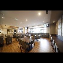 ■レストラン(1階)