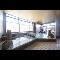 ■女性大浴場(9階)
