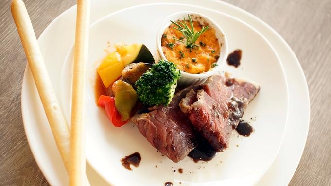 【2食付】夜はオシャレにシースループールを眺めながら♪コースディナーを堪能◇夕朝食付き