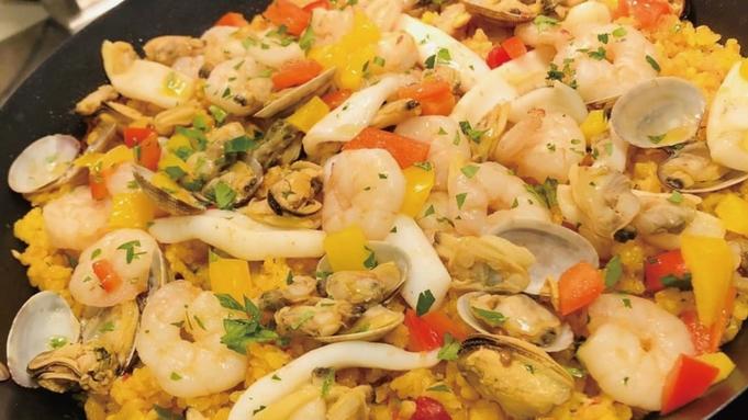 【楽天限定先取り!&直前割】沖縄で1番イタリア食材を集めた朝食付◆見栄え抜群バブルシャワーでお出迎え