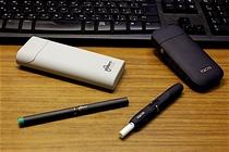電子タバコ専用ルームご用意ございます。