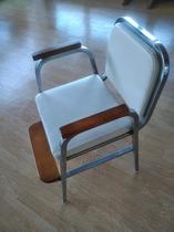 お食事処にはお子様用の椅子もあります♪