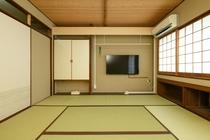和室1~4名様(バス・トイレなし)