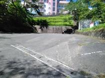 第1-1の駐車場!1番メインの駐車場です♪