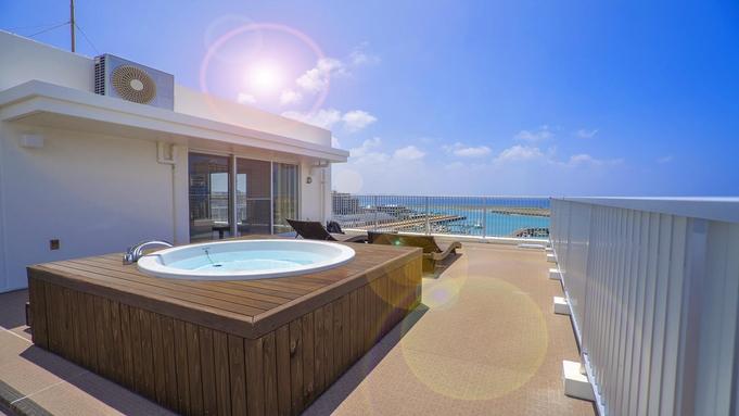 【2連泊以上】最上階ファミリールーム専用プラン♪連泊でさらにおトクに♪沖縄の人気スポットを満喫しよう