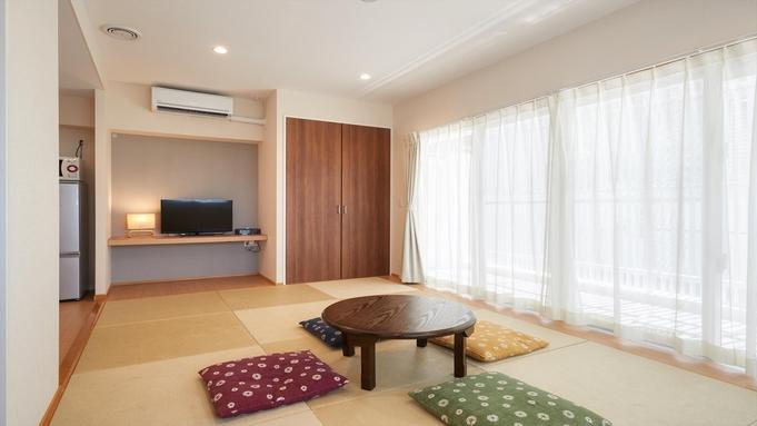 【5連泊以上】連泊でさらにおトクに♪沖縄の人気スポットを満喫しよう☆