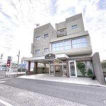 *2012年新館リニューアル!ビジネス、観光、お遍路さんに嬉しい安心価格のビジネスホテル。