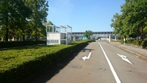 【福井県立大学】ホテルより4キロ。受験や講演などの際の移動時間の短縮に是非。