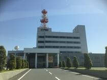 【FBC放送】福井県日本テレビ系列のテレビ局。