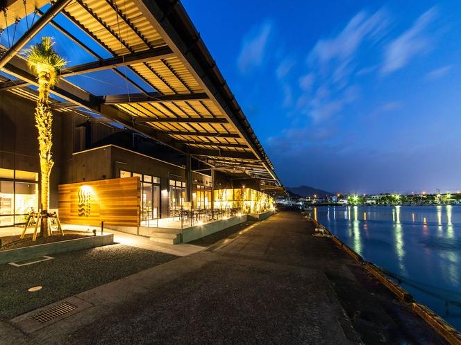 用宗みなと温泉 12月22日グランドオープン!
