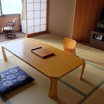 和室8-10畳:一例