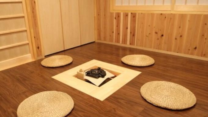 【京丹波高原豚の夏のはりはり鍋プラン】朝食は京都名物の湯葉を〜町屋1棟貸しで贅沢ステイ〇1泊2食付