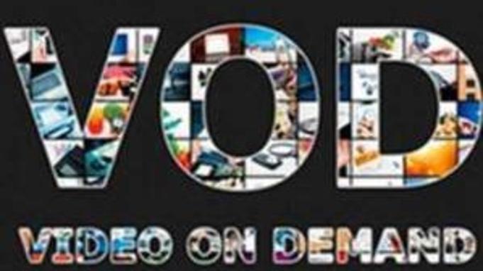 【VOD見放題プラン】—250種類以上のコンテンツが見放題!お部屋で映画館気分♪