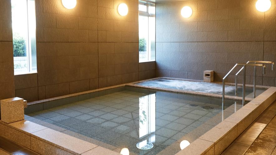 宿泊者様専用の大浴場