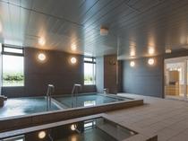 ご宿泊者様専用の大浴場