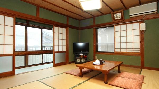 ゆった〜り過ごす♪14〜20畳の広め和室