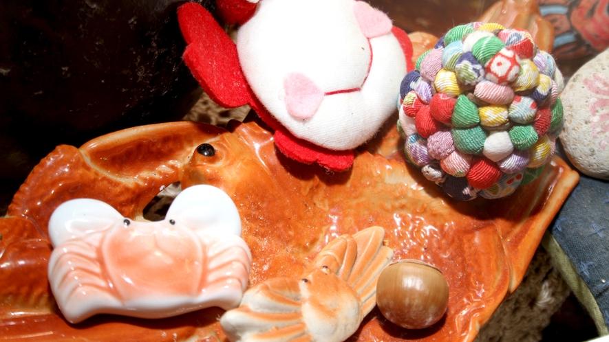ほっこり過ごし、浜坂の美味しいを目いっぱいお楽しみ下さい(^^♪