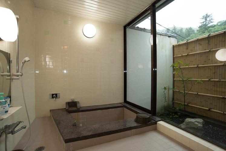 浴室(家族風呂)