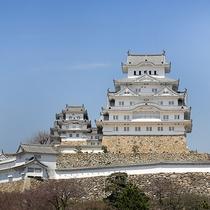 世界文化遺産・国宝姫路城01