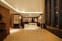 フロントからはエレベータで客室にどうぞ。