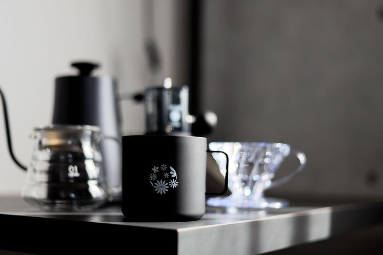ドリップコーヒーセット 1