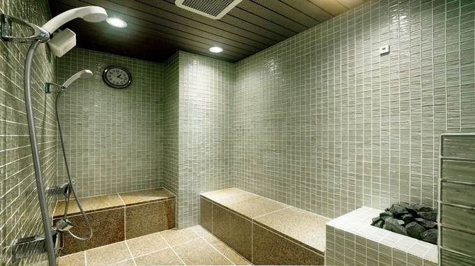 【ビジネス前乗り素泊りプラン】曜日限定の特別価格!大浴場サウナ付きホテルでお得に前乗り!