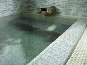 美ヶ原温泉(源泉100%掛け流し)