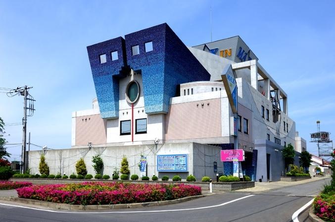 HOTEL MAXIN【大人専用18禁・ハピホテ提携】