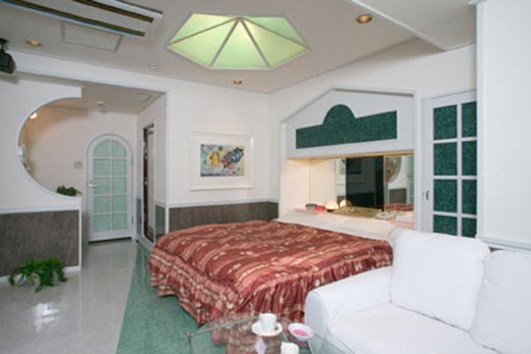部屋302