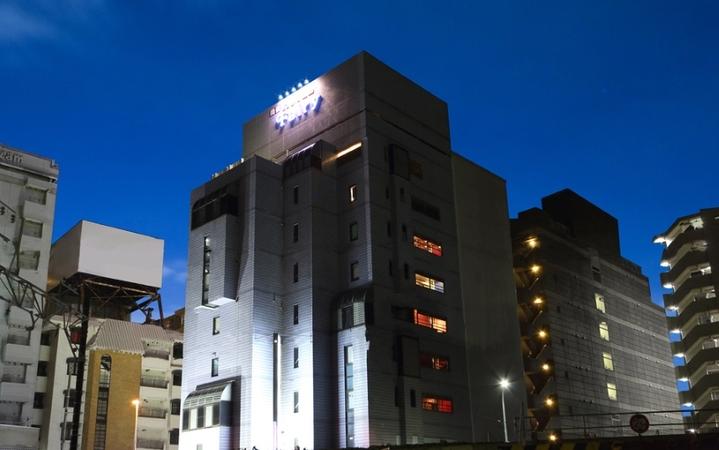 HOTEL Fairy横浜【大人専用18禁・ハピホテ提携】