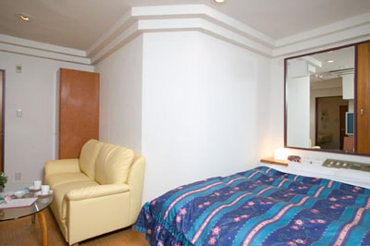 部屋601