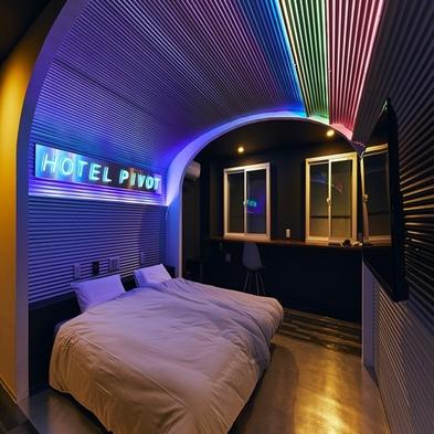 【1日1室限定!】当ホテル自慢の最上階スペシャルルームでの宿泊【Free Wifi】【素泊まり】