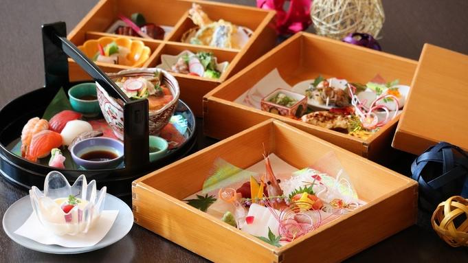 【3密回避◇お部屋食◆特選】ゆったり2部屋!味の饗宴☆甲州牛とフォアグラのロッシーニ☆富士山側確約♪