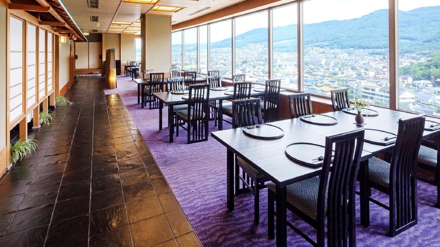 13階 ◆日本料理レストラン 雲居  ◆
