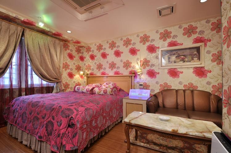 部屋406