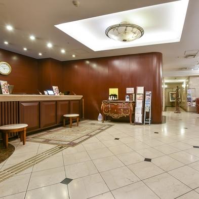 【24時間駐車券付き】GOTOビジネス&大阪観光プラン ※近隣提携パーキング