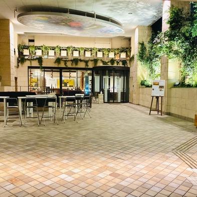 【秋冬旅セール】【1泊2食付】個室で楽しむスペシャルディナー&グレードアップ朝食付プラン♪