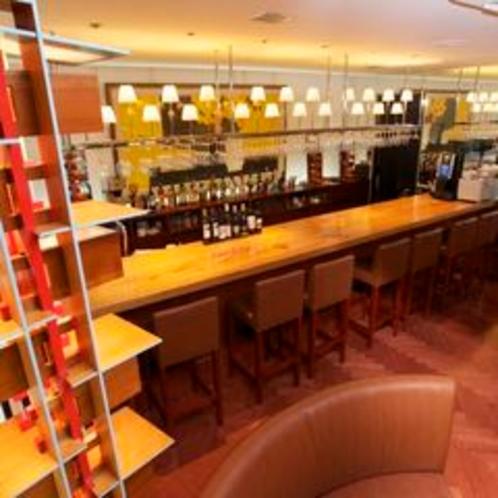 cafe/bar Adustam
