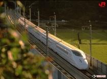 ※ 九州新幹線 博多〜鹿児島間を運行する「つばめ」 ※