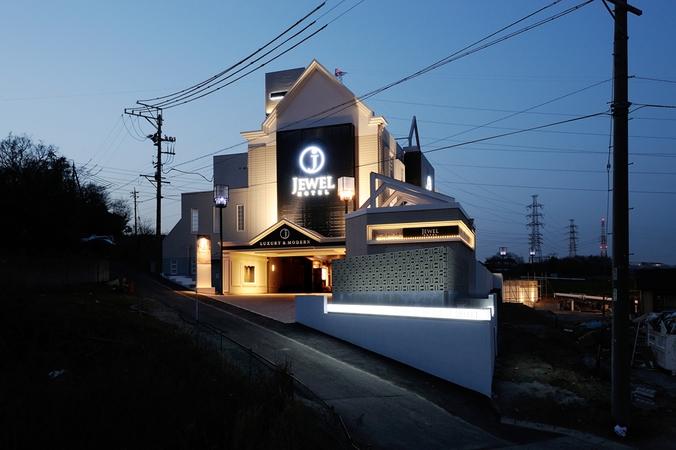 JEWEL HOTEL —LUXURY&MODERN—【大人専用18禁・ハピホテ提携】