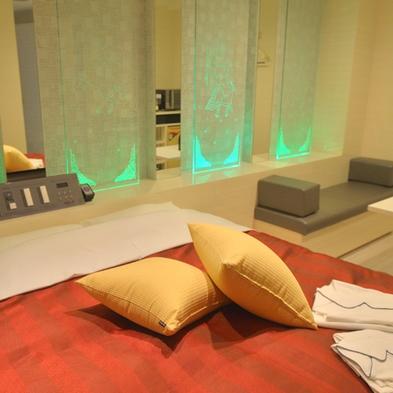 【早割3日前】3日前の予約でお得に泊まれる♪予約ができるブティックホテルです。