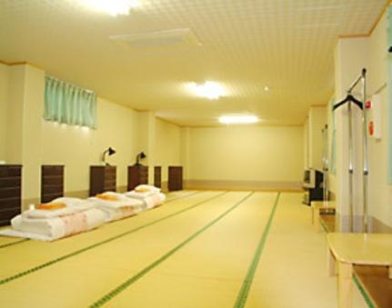 別館和室33畳