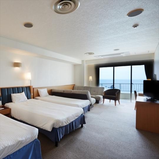 名護雷桑力斯飯店
