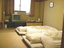 新館和室6畳